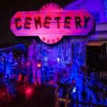 Coffinwood Cemetery