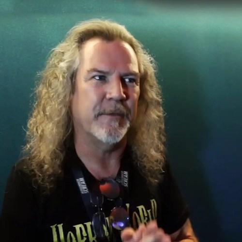 Horrorwood, Larry Bones Interview, Haunt