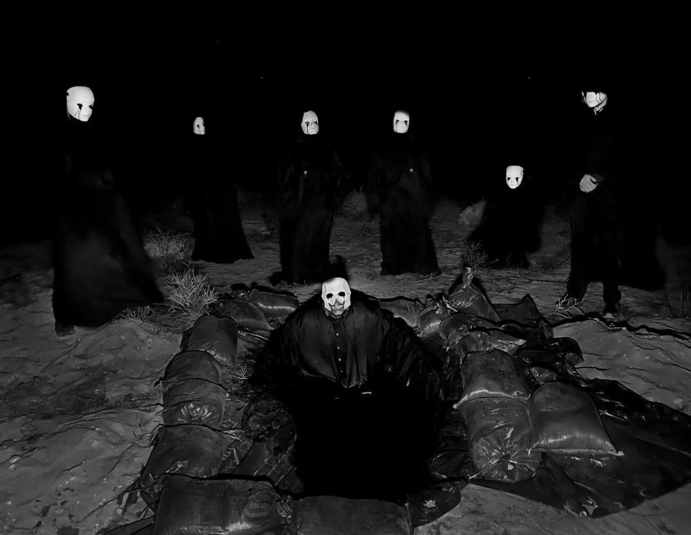 nocent, memory of murder, extreme haunt, arx, immersive horror, los angeles