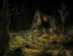 Curse of the Dark Raven - Escape Room LA's Nostalgic Point-and-Click Escape Room