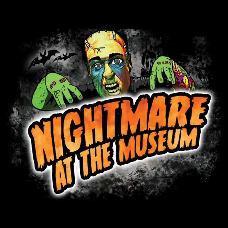 Tom Devlin's Monster Museum - Nightmare at the Museum, Haunted House, Las Vegas, NV