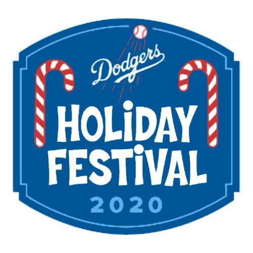 Los Angeles Dodgers, Holiday Festival, 2020, Dodger Stadium, Los Angeles, CA, Installation, Drive-Thru Experience, Holiday Guide 2020