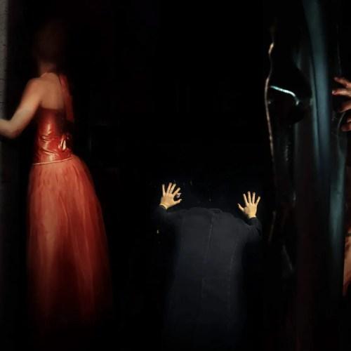 Tortured Souls Threshold Zombie Joe's Underground | Tortured Souls Threshold | ZJU