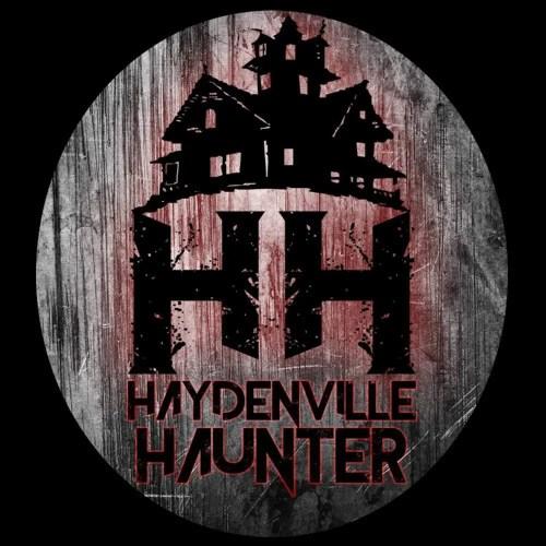 Haydenville Haunter - Home Haunt - Moreno Valley - CA