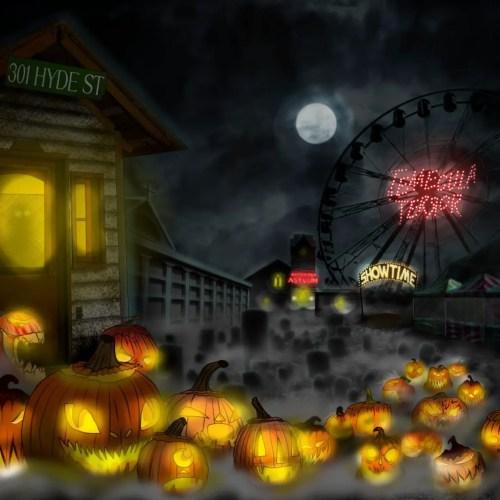 Temecula Terror - Haunted House - Temecula - CA