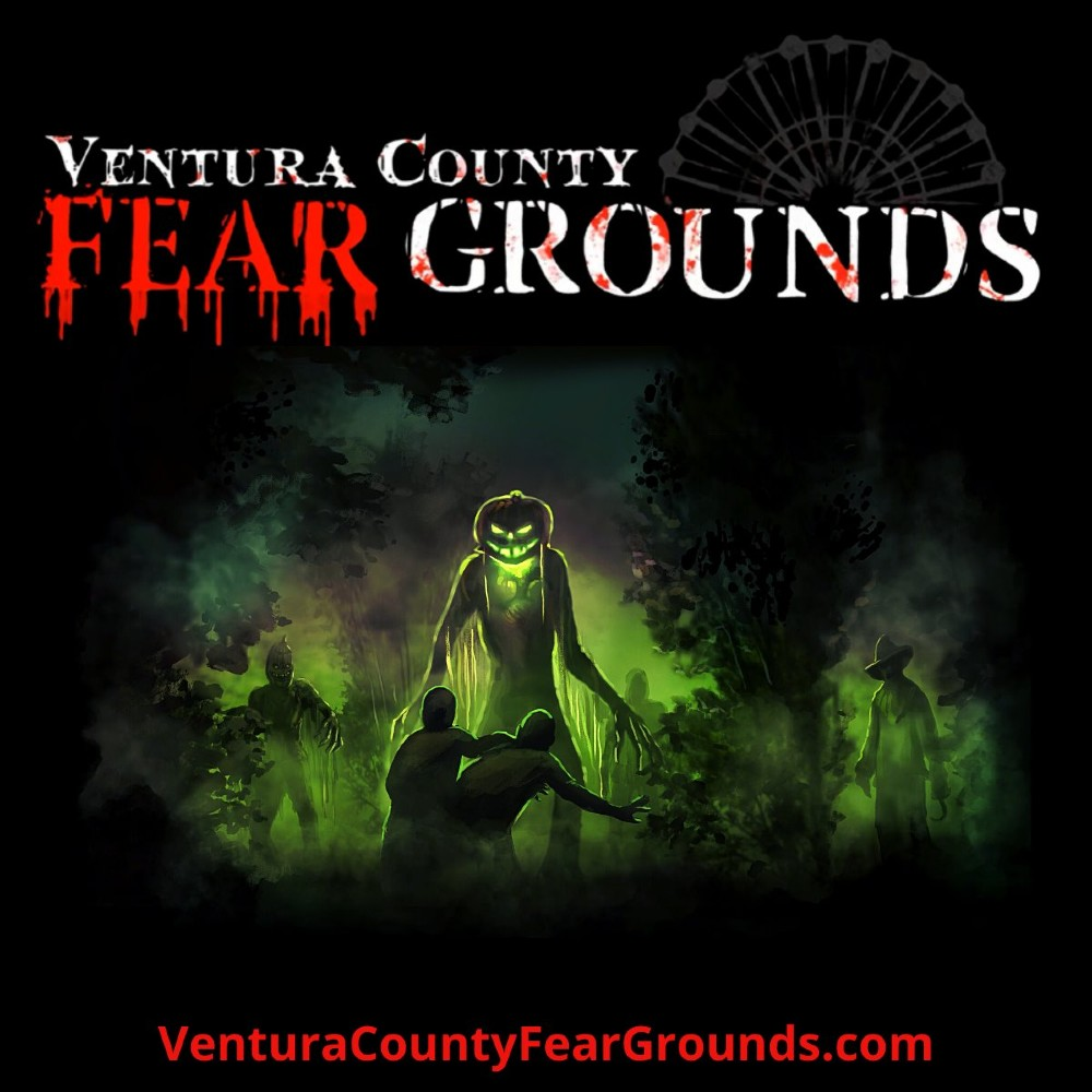 Ventura County Fear Grounds - Haunted House - Ventura - CA