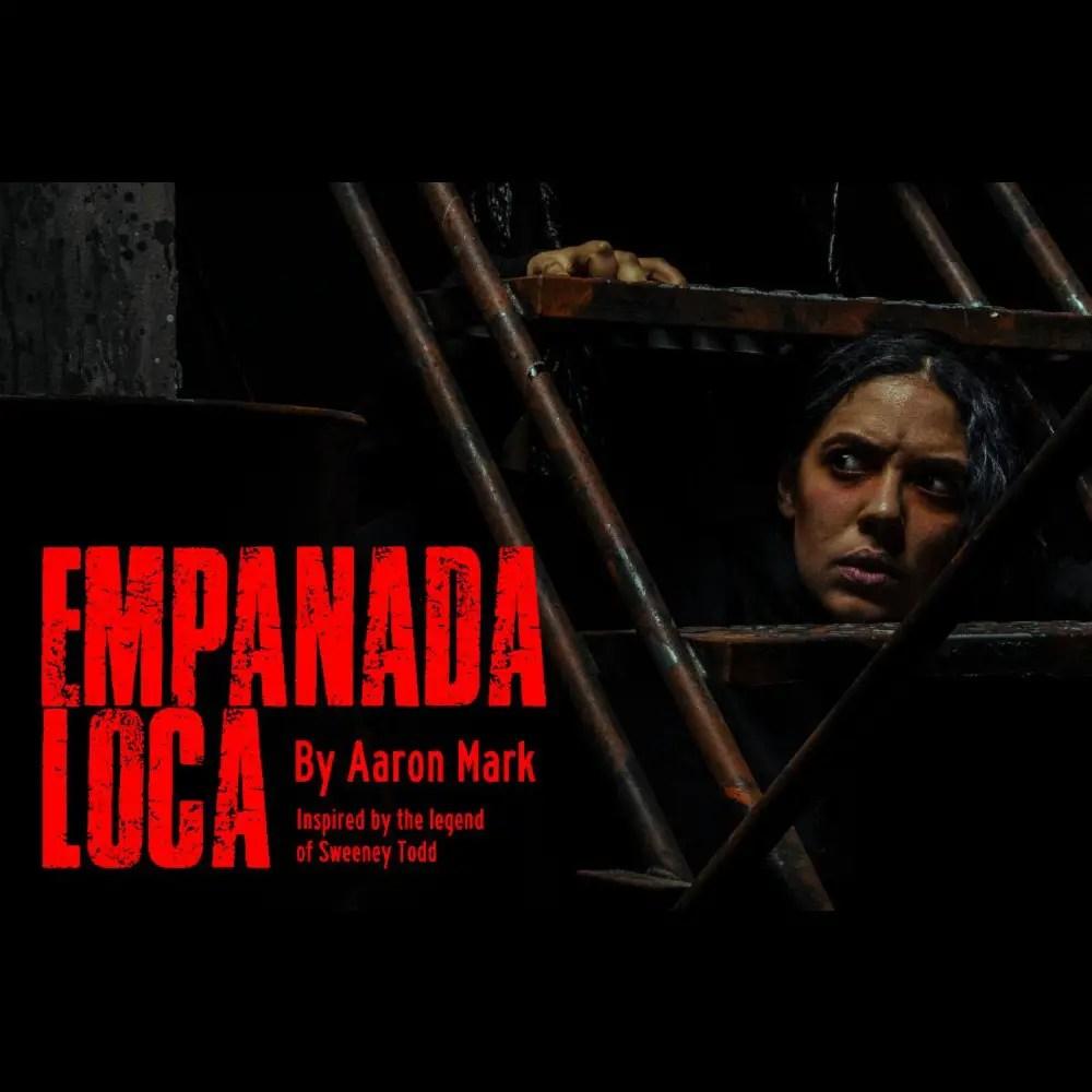 Majestic Repertory Theater - Empanada Loca - Performance Theater - Las Vegas - NV