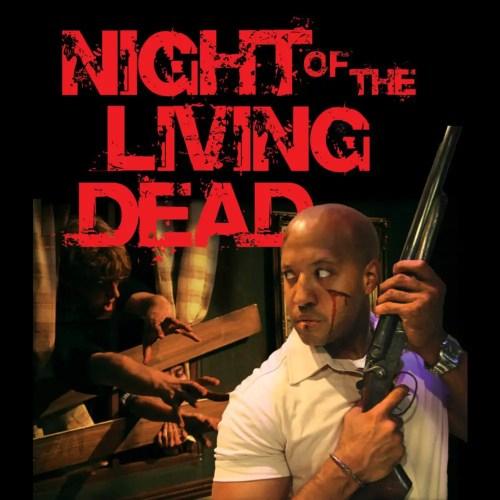 Maverick Theater - Night of the Living Dead - Performance Theater - Fullerton - CA