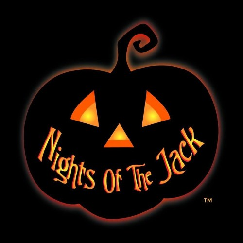 Nights of the Jack Logo - Family Friendly Event - Calabasas - CA