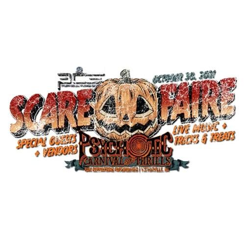 Scare Faire - Victorville - CA - Convention