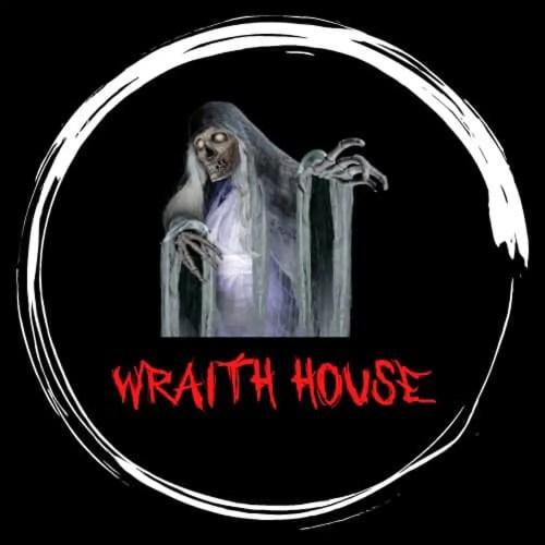Wraith House - Home Haunt - Laguna Niguel - CA