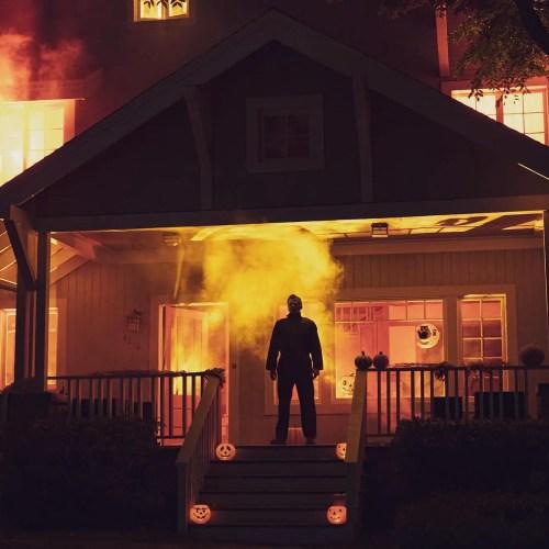 Halloween Kills - JFI Productions - Immersive Horror - Universal Studios - Haddonfield Kills: The Hunt for Michael Myers