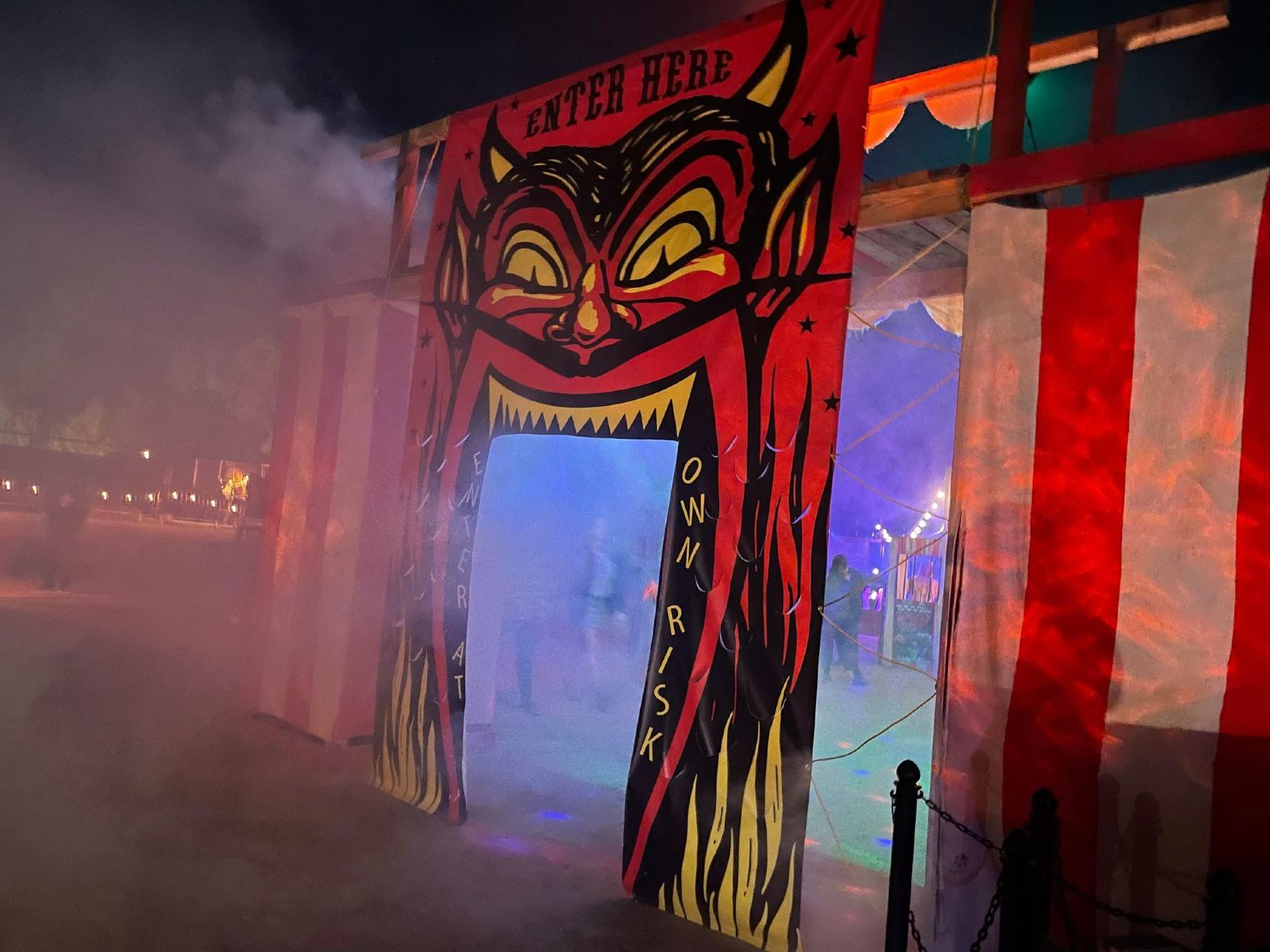 The Bloodshed Brothers - Temecula Terror - Haunted House - Temecula CA