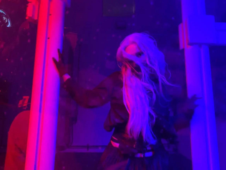 Tunnel of Terror - Haunted Car Wash - Big Wave Car Wash - Anaheim CA - Haunted House