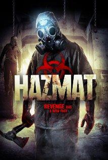 HazMat poster
