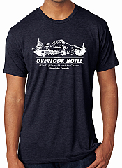 Overlook Hotel shirt