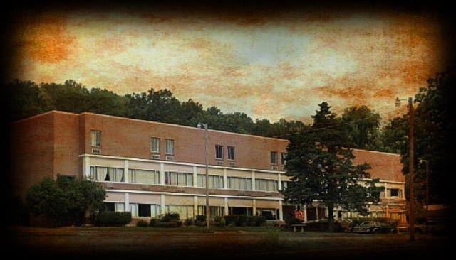 Image result for old south pittsburg hospital