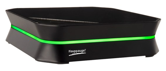 Hauppauge Capture card