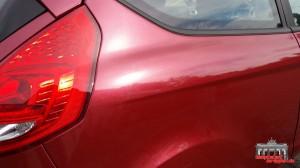 Ford Fiesta JA8