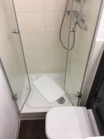 Badezimmer Auf 5m2 – Wohndesign