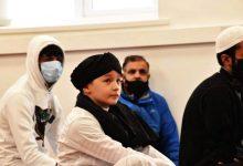 Photo of Masha Allah ! Wannan karamin yaron ya karbi Kalmar shahada a kasar Ingila inda ya zabi sunan Muhammad