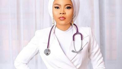 Photo of Tsaleliyar Budurwa ! Ni Dr Halima Abubakar Ina Bukatar Miji (Hoto)