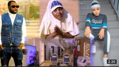 Photo of VIDEO : Tallan Shirin Farin Wata Sha Kallo na Adam A zango Da Yasa Yar Ummi Rahab Hausa Series