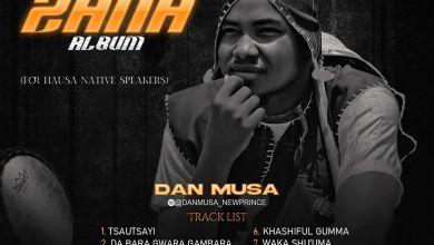 Photo of ALBUM : Prince Dan Musa ~ Layar Zana  (2021 Album)