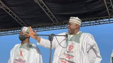 Photo of Kada Allah Ya kiyaye Abinda Zai Faru A Lokacin Zaben 2023 Mai Zuwa (Bidiyo) ~Inji Abdullahi Abbas