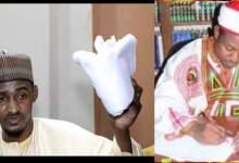 Photo of AUDIO + VIDEO : Jana'izar Aqidar Shugaban Yan Kogo Abduljabar Na 2 ~ Sheikh Bashir Ahmad sokoto