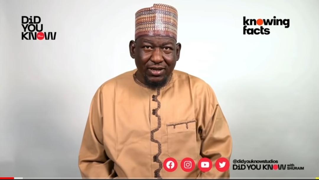 Nayi Danasanin Rashin Sanin Wannan Kafin Nayi Aure ~ Sheikh Kabiru Gombe