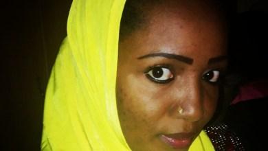 Photo of Allah yayiwa Mahaifin Jaruma Maryam Gidado  Rasuwa