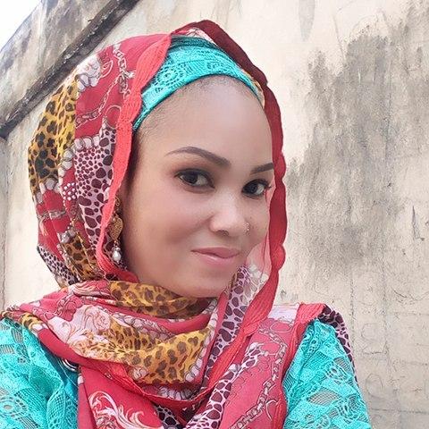 Allah yayiwa Jarumar Kannywood, Khadija Abubakar Mahmud Rasuwa
