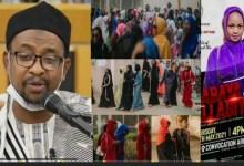 Photo of Taron Abaya Day Da Ankayi A Jami'ar Wudil shidanci ne ~ Sheikh Abdallah G/kaya