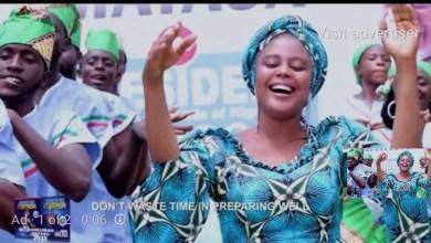 Photo of VIDEO : Garkuwan Matasa – Nazifi Asnanic ft A'isha izzar so ft Ado gwanja ft momee Gombe ft Maryam Yahaya ft Fati washa and others
