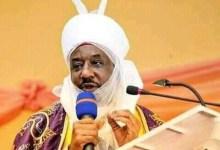 Photo of Bani da sha'awar yin Takara amma zamu faɗa wa Al'umma wanda ya dace su Zaɓa- Sarki Sunusi