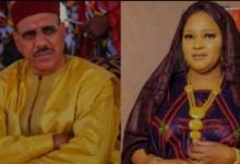 Photo of Rigima sabuwa Jan kunne zuwa ga yan kunne ga rashida Mai sa'a da yan kannywood – Yan Niger
