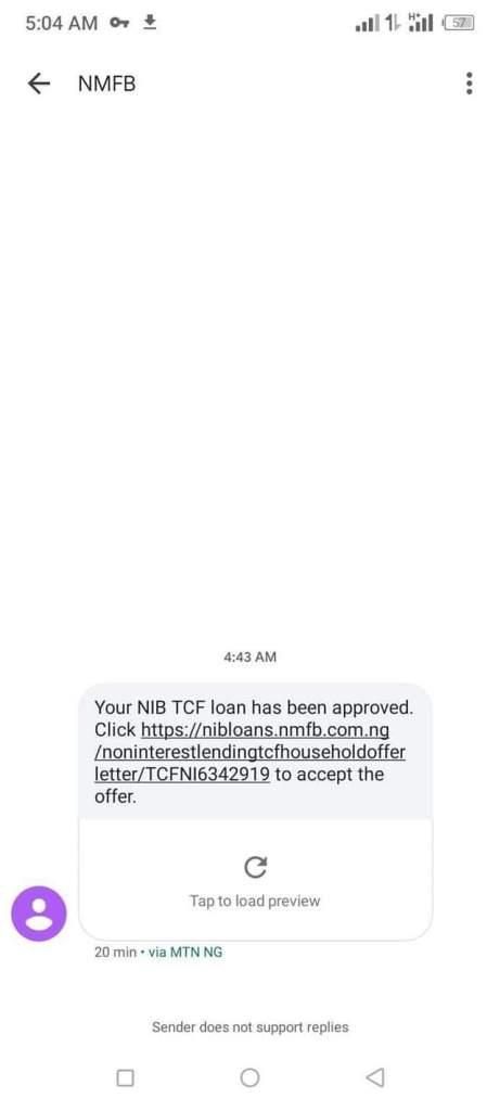 "Labari Mai Dadi! Anfara Amincewa 'Approved ' Na Covid19 ""Non Interest TCF"""