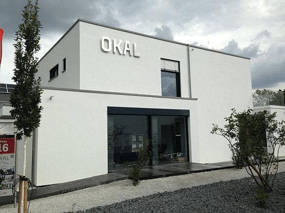 OKAL Musterhaus Wuppertal