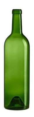 Bordeaux Grand Vin Champagne Green
