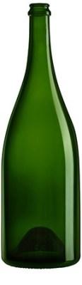 1.5L Champ Champagne Green