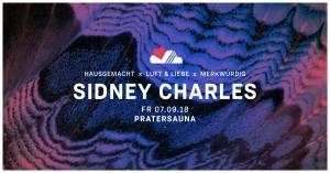 LUFT & LIEBE mit Sidney Charles