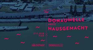 Donauwelle meets Hausgemacht