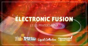 Electronic Fusion