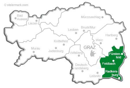 Großwilfersdorf im Thermland