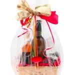 Weinflasche Verpacken Mit Folie Anleitung In 4 Schritten