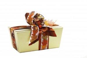 gift in social media
