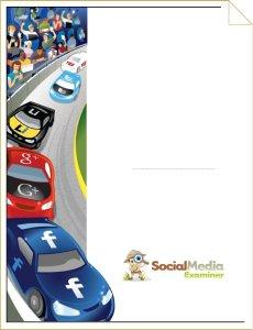 social media industry report