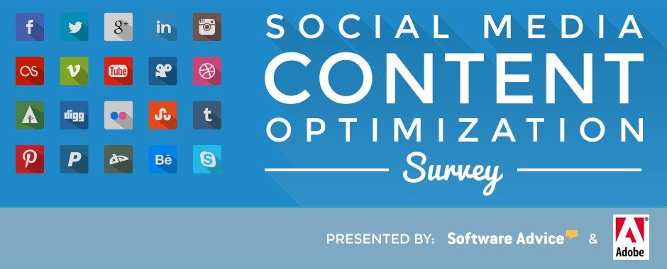 optimizing content marketing
