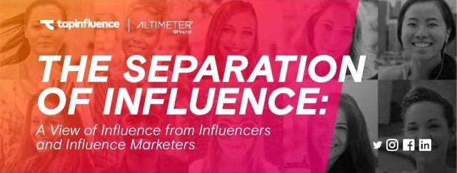 what makes an influencer